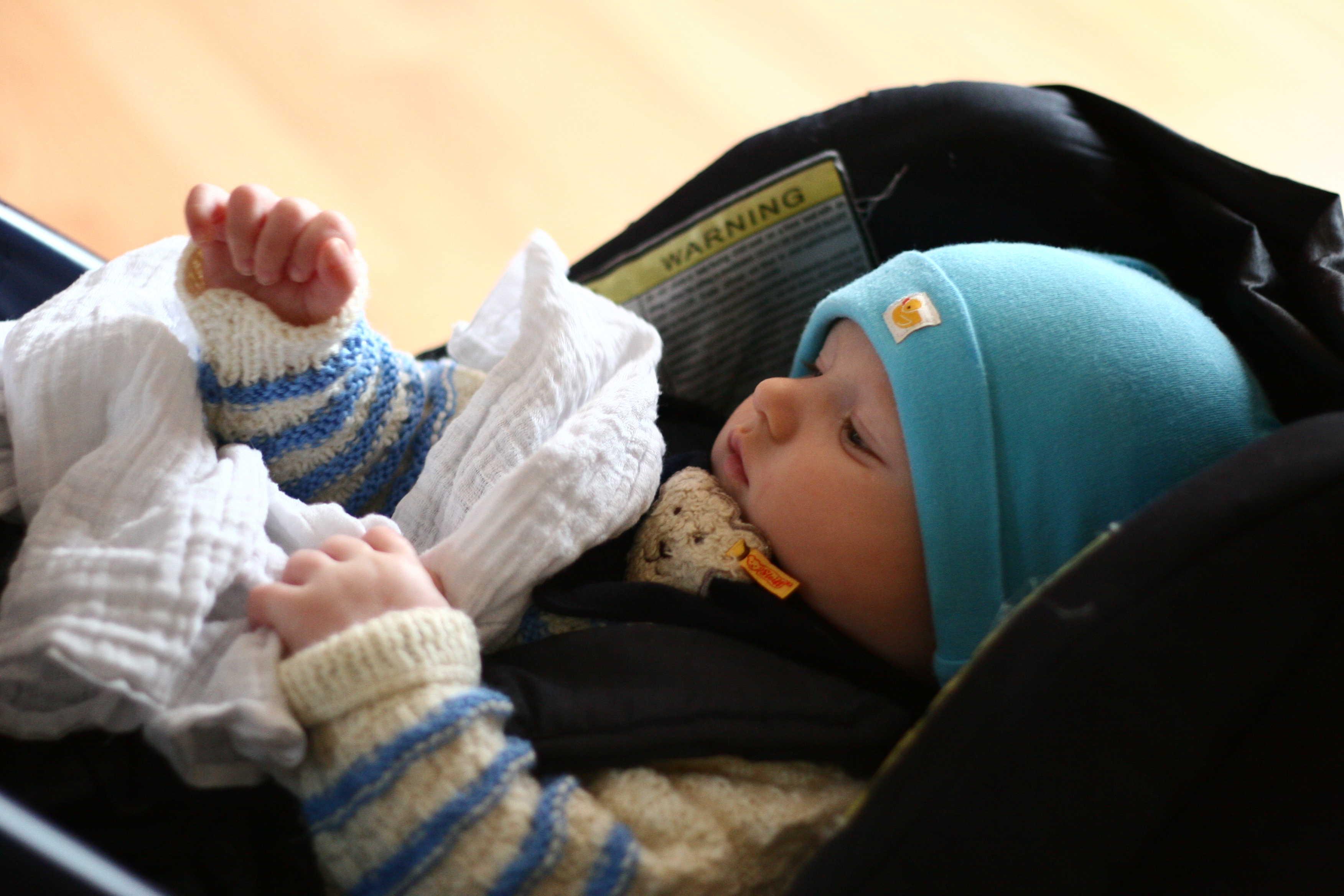 Baby: September 2009